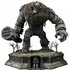 ULTIMATE DIORAMA MASTERLINE SHADOW OF THE COLOSSUS STATUE: THE FIRST COLOSSUS EX VER. Prime 1 Studio