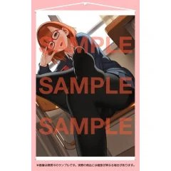 KURO TIGHTS DEEP WALL SCROLL COLLECTION 019 GOROBOTS GOT