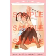 KURO TIGHTS DEEP WALL SCROLL COLLECTION 042 AKIHITO YOSHITOMI GOT