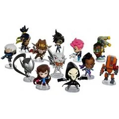 OVERWATCH CUTE BUT DEADLY BLIND BOX SERIES 3 (RANDOM SINGLE) Blizzard