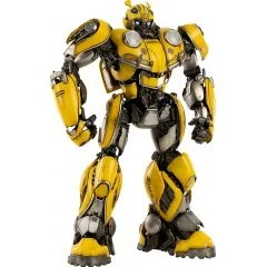 TRANSFORMERS PREMIUM SCALE COLLECTIBLE SERIES: BUMBLEBEE Three A