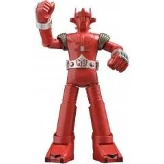 METAL ACTION SUPER ROBOT MACH BARON: MACH BARON Evolution-Toy