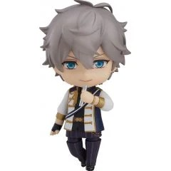 NENDOROID NO. 1137 ENSEMBLE STARS!: IZUMI SENA [GOOD SMILE COMPANY ONLINE SHOP LIMITED VER.] Orange Rouge