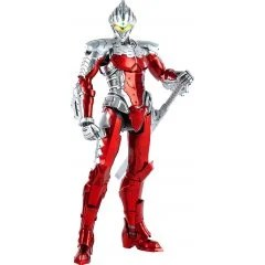 ULTRAMAN 1/6 SCALE ACTION FIGURE: ULTRAMAN SUIT VER. 7 (ANIME VERSION) Threezero