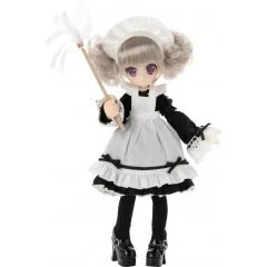 LIL' FAIRY SMALL MAID 1/12 SCALE FASHION DOLL: MOJA VEL Azone