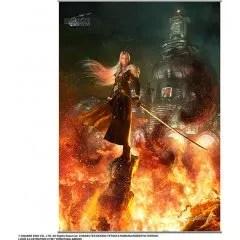 FINAL FANTASY VII REMAKE WALL SCROLL VOL.2 Square Enix