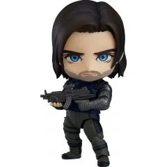 NENDOROID NO. 1127 AVENGERS INFINITY WAR: WINTER SOLDIER INFINITY EDITION STANDARD VER. Good Smile