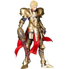 FATE/EXTELLA 1/8 SCALE PRE-PAINTED FIGURE: GILGAMESH Pulchra