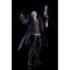 DEVIL MAY CRY 5 1/12 SCALE ACTION FIGURE: NERO DELUXE EDITION Sentinel