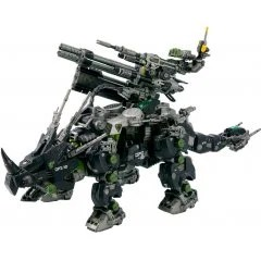 ZOIDS HMM 1/72 SCALE MODEL KIT: DPZ-10 DARK HORN (RE-RUN) Kotobukiya