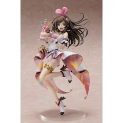 A.I.CHANNEL 1/7 SCALE PRE-PAINTED FIGURE: KIZUNA AI A.I.PARTY! -BIRTHDAY WITH U- Stronger Co., Ltd