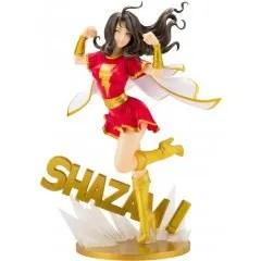 DC COMICS BISHOUJO DC UNIVERSE SHAZAM! 1/7 SCALE PRE-PAINTED FIGURE: MARY (SHAZAM! FAMILY) Kotobukiya