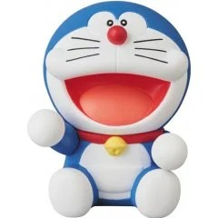 ULTRA DETAIL FIGURE NO. 514 FUJIKO F FUJIO WORKS SERIES 13 DORAEMON: DORAEMON Medicom