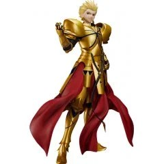 FATE/GRAND ORDER 1/4 SCALE PRE-PAINTED FIGURE: ARCHER/GILGAMESH [GSC ONLINE SHOP EXCLUSIVE VER.] Freeing