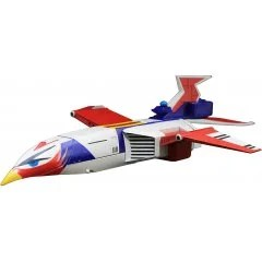 METAL ACTION SCIENCE NINJA TEAM GATCHAMAN II: GOD PHOENIX Evolution-Toy
