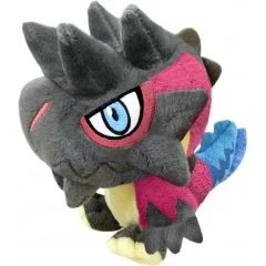 MONSTER HUNTER DEFORMED PLUSH: GLAVENUS Capcom