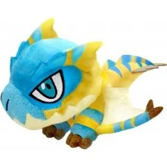 MONSTER HUNTER DEFORMED PLUSH: TIGREX Capcom