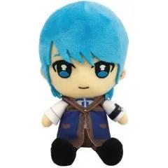 SENTAI HERO PLUSH SERIES KISHIRYU SENTAI RYUSOULGER: MELTO Tamashii (Bandai Toys)