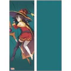 KONO SUBARASHII SEKAI NI SHUKUFUKU WO! KURENAI DENSETSU ORIGINAL ILLUSTRATION DAKIMAKURA COVER: SEOWARE MEGUMIN Groove Garage
