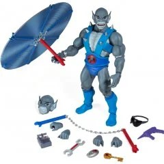 THUNDERCATS ULTIMATE FIGURE: PANTHRO Super7
