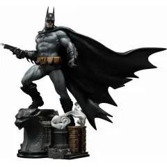 CONCEPT MASTERLINE BATMAN ARKHAM CITY 1/5 SCALE STATUE: BATMAN Prime 1 Studio