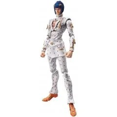 SUPER FIGURE JOJO'S BIZARRE ADVENTURE PART 5 NO.33: BRUNO BUCCELLATI (RE-RUN) Medicos Entertainment