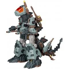 ZOIDS HMM 1/72 SCALE MODEL KIT: RMZ-11 GODOS FORMER REPUBLIC VER. Kotobukiya