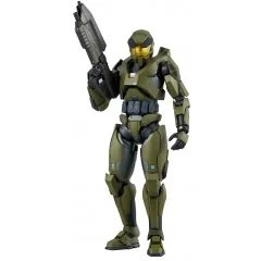 HALO 1/12 SCALE ACTION FIGURE: RE:EDIT MASTER CHIEF MJOLNIR MARK V 1000Toys