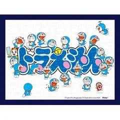 DORAEMON JIGSAW PUZZLE: DORAEMON ATSUMARE! (150 PIECES) Ensky