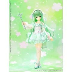 EX CUTE 13TH SERIES MAGICAL CUTE 1/6 SCALE FASHION DOLL: FLORAL EASE MIU Azone