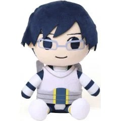 MY HERO ACADEMIA PLUSH HERO: VER. IIDA Movic