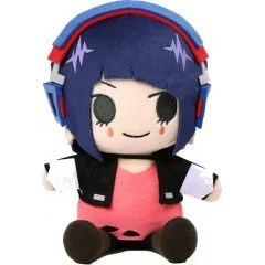 MY HERO ACADEMIA PLUSH HERO: VER. JIRO Movic