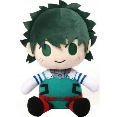 MY HERO ACADEMIA PLUSH HERO: VER. MIDORIYA Movic