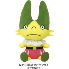 NI NO KUNI CHIBI PLUSH: DANPA Tamashii (Bandai Toys)