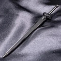SWORD ART ONLINE METAL WEAPON COLLECTION 5: NIGHT SKY SWORD Movic
