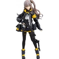 FIGMA NO. 457 GIRLS' FRONTLINE: UMP45 Max Factory