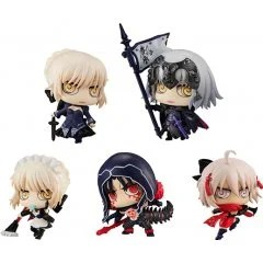 PETIT CHARA! CHIMI MEGA FATE/GRAND ORDER VOL.3 (SET OF 6 PIECES) Mega House