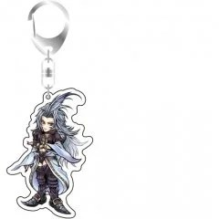 DISSIDIA FINAL FANTASY ACRYLIC KEYCHAIN VOL.7: KUJA (RE-RUN) Square Enix