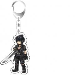 DISSIDIA FINAL FANTASY ACRYLIC KEYCHAIN VOL.7: NOCTIS (RE-RUN) Square Enix
