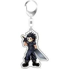 DISSIDIA FINAL FANTASY ACRYLIC KEYCHAIN: ZACK (RE-RUN) Square Enix