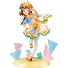 THE IDOLM@STER MILLION LIVE! 1/7 SCALE PRE-PAINTED FIGURE: MOMOKO SUOU PRECOCIOUS GIRL VER. Phat Company