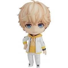 NENDOROID NO. 1215 LOVE AND PRODUCER: QILUO ZHOU [GOOD SMILE COMPANY ONLINE SHOP LIMITED VER.] Good Smile Arts Shanghai