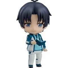 NENDOROID NO. 1239 THE KING'S AVATAR: YU WENZHOU [GOOD SMILE COMPANY ONLINE SHOP LIMITED VER.] Good Smile