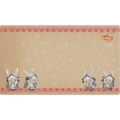 MADE IN ABYSS THE MOVIE DAWN OF THE DEEP SOUL RUBBER MAT: NANACHI Curtain Damashii