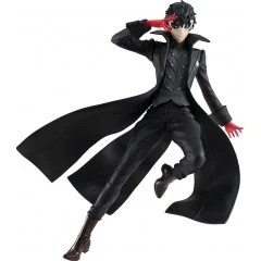 PERSONA 5 THE ANIMATION: POP UP PARADE JOKER Good Smile