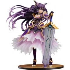 DATE A LIVE 1/7 SCALE PRE-PAINTED FIGURE: TOHKA YATOGAMI Good Smile