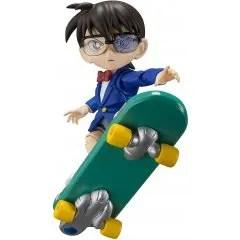 S.H.FIGUARTS DETECTIVE CONAN: CONAN EDOGAWA -TRACKING VER.- Tamashii (Bandai Toys)