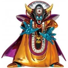 DRAGON QUEST METALLIC MONSTERS GALLERY: ZOMA Square Enix