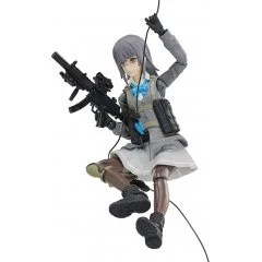 FIGMA SP-122 LITTLE ARMORY: RIN SHIRANE Tomytec