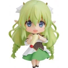 NENDOROID NO. 1258 HIGH SCHOOL PRODIGIES HAVE IT EASY EVEN IN ANOTHER WORLD: LYRULE Good Smile